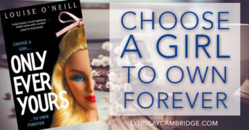 only ever yours book review